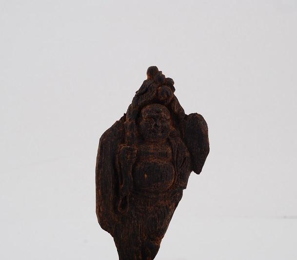 Tượng Phật Di Lạc chìm