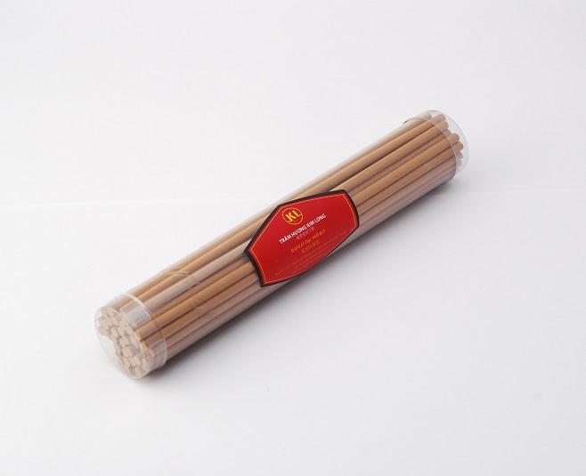Nhang ống nén to loại phổ thông