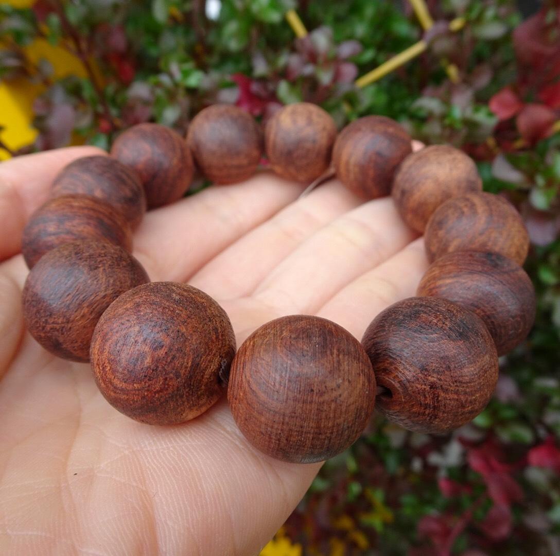 Vòng tay gỗ sưa C2